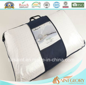 High Quality Down Comforter White Goose Feather and Down Blanket pictures & photos
