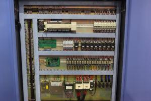 Automatic Extrusion Bottle Blow Moulding Machine Manufacturer pictures & photos