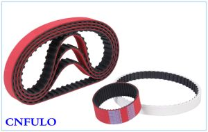 Coated Single-Sided Timing Belt pictures & photos