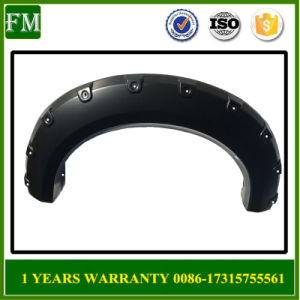 Fender Flare Pocket Rivet Style Wheel Cover for Ford F150 pictures & photos