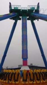 Basic Equipment for Playgound and Amusement Park Big Pendulum pictures & photos
