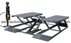 Low Rise Scissor Lift (AA-TCL3580) pictures & photos