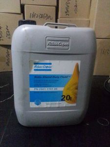 Rotary Screw Compressor 2901170200 / 2901170100 Industrial Air Compressor Lubricating Oil pictures & photos