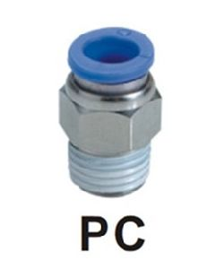 PC Air One Touch Pipe Fitting pictures & photos