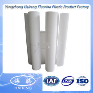 White and Black Color PTFE Skived Sheet/Plates pictures & photos