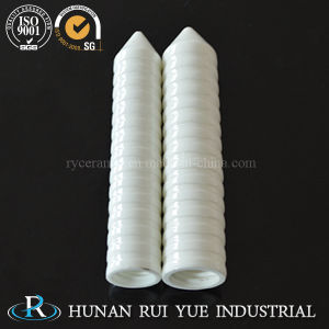 High Performance Textile Ceramic Parts for Processing Machines pictures & photos