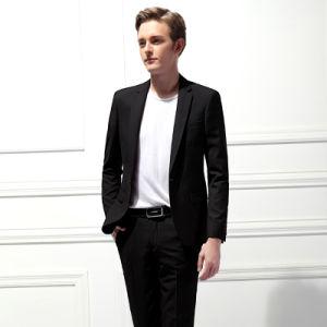 Latest Dress Designs Men′s Business Suit Uniform pictures & photos