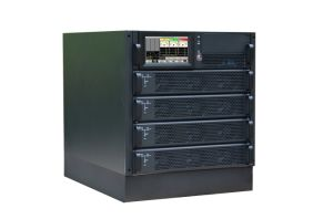 SUN-M Series Online HF Modular UPS SUN400L-M10 pictures & photos
