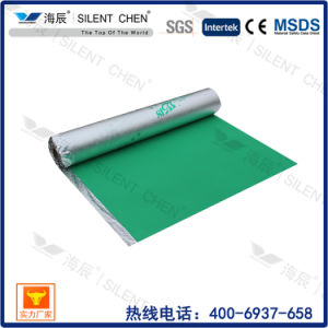 Eco XLPE Foam Underlay for Heat Insulation Materials pictures & photos