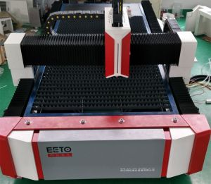 Third Generation 700W Ipg Fiber Laser Cutting Machine pictures & photos