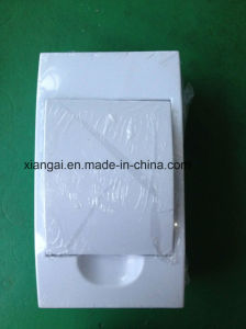 Distribution Cabinet of Outside Wall Hc-Ts 15ways pictures & photos