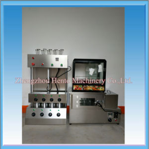 Kono Cone Pizza Machine With High Efficiency pictures & photos