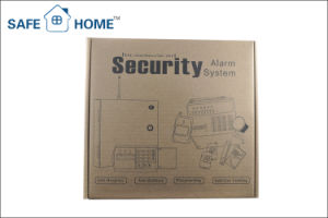 Smart Home Wireless Alarm Security System pictures & photos