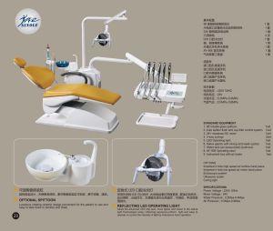 Dental Equipment Xn20-01 Dental Chair Dental Unit pictures & photos