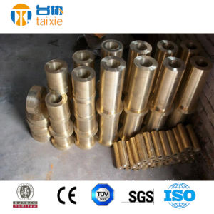 Supplier En Cufe2p Cw107c Uns C19400 Brass Pipe pictures & photos