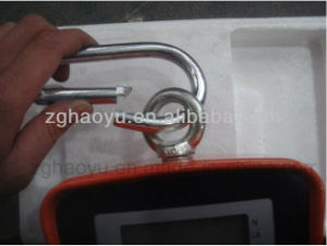Ocs Electronic Digital Hanging Crane Scale 500kg Weight Scale pictures & photos