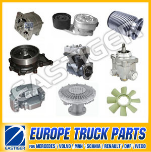 Over 600 Items Engine Parts compatible with Scania Ds11 pictures & photos
