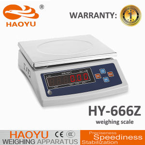Electronic Weight Scale Weighing Counting Scale Platform pictures & photos