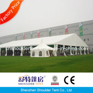 Quality PVC Fabric Marquee 2000 People Tents for Hire and Rental pictures & photos