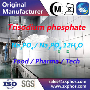 Sodium Phosphate Dodecahydrate Food Grade pictures & photos
