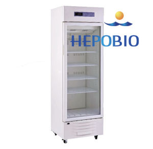 300L Medical Refrigerator pictures & photos
