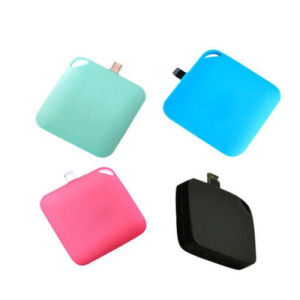 1000mAh New Emergency One Time Use Disposable Power Bank for Mobile Phone pictures & photos