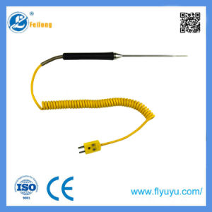 Thermocouple Probe, K Type Thermocouple (NR-81530) pictures & photos