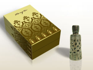 Hongyi Accept Custom New Design for The Oud Perfumes Box pictures & photos