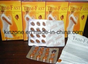 Trim Fast Advanced Slimming Capsule Herbal Weight Loss Diet Pills pictures & photos