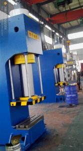 Single Column Hydraulic Press (straightening and mounting) Yll30-315 pictures & photos