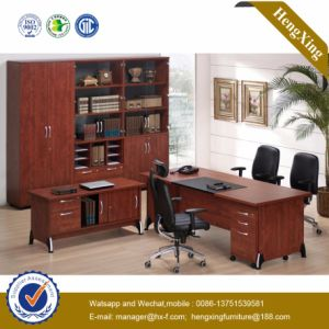 Newly Fashion Office Furniture Large Size Office Desk (HX-FCD077) pictures & photos