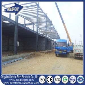 China Steel Structure Warehouse Manufacture with Designs pictures & photos
