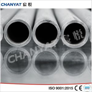 Seamless Super Stainless Steel Pipe and Tube (1.4539, 1.4547, 2RE69, 3R60, 1.4466, 1.4435) pictures & photos