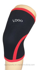 Top Quality Neoprene Knee Sleeves Support for Weightlifting pictures & photos