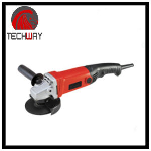 2016 New Electric Angle Grinder Tools Electric Power Tools 100/115mm // 11000r/Min //780W //110/220V ~50/60Hz pictures & photos