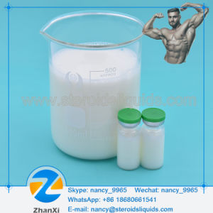 High Content Food Grade Steroid Injection with Less Side Effect pictures & photos