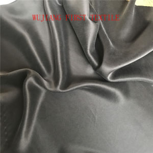 Sand Washed 100% Silk Charmeuse Fabric pictures & photos