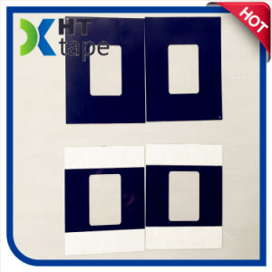 PC/PVC Faceplate Silk Print pictures & photos