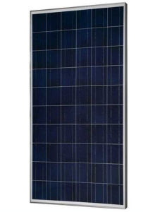 Ce Certificates High Efficiency Poly Solar Panel 215-260W pictures & photos
