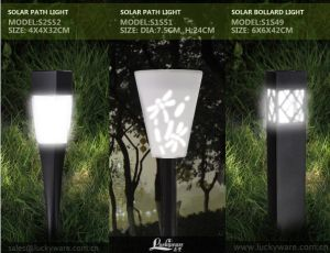 Solar Path Light & Bollard Light pictures & photos