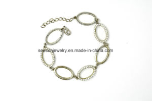 Sterling Silver Jewelry Bracelet for Women pictures & photos