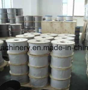 6*19 Bright Steel FC Wire Rope Eips pictures & photos