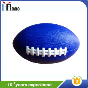High Quality PU American Stress Football pictures & photos