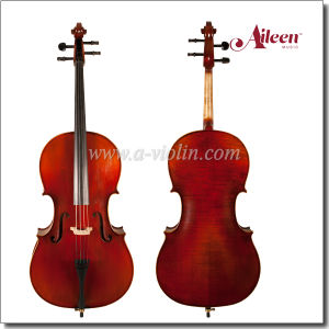 High Quality Wholesales 4/4, 3/4 Advanced Cello (CH20Y) pictures & photos