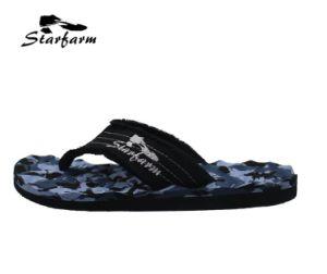 Camouflage Massage Men Beach Sandals pictures & photos
