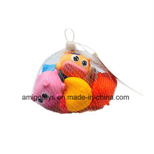 Customized Baby Toys with 6PCS Cute Toys for Fun pictures & photos
