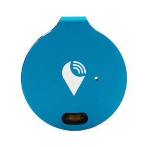 Anti-lost tracker Locator for phone, key, pets and wallet-Blue pictures & photos