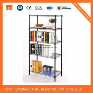 Amjh030b Metal Wire Shelf with Ce Certification pictures & photos