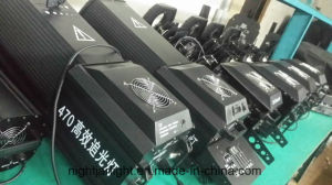 400W Stage Follow Spot Light pictures & photos