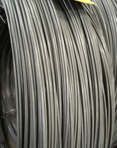 Medium Annealing Steel Wire SAE1018 for Making Fasteners pictures & photos